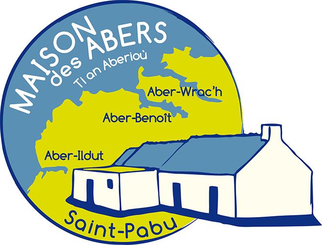 Logo Maison des Abers - Ti an Aberioù