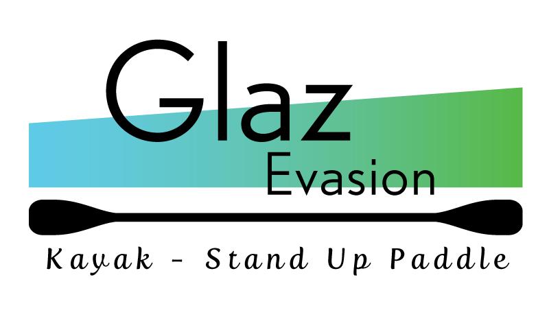 Logo de Glaz Evasion