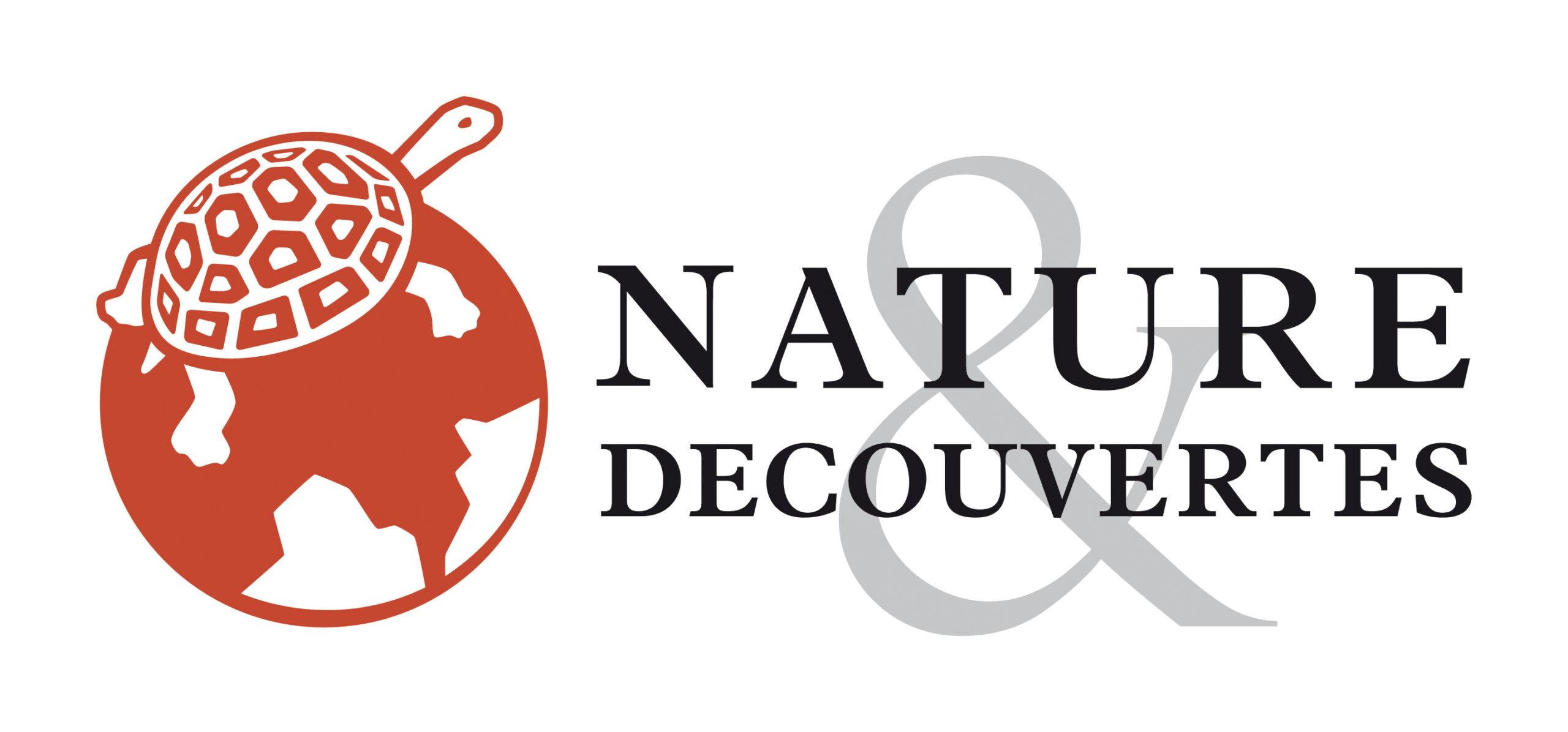 Logo de Nature et Découvertes
