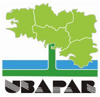 Logo de l'UBAPAR