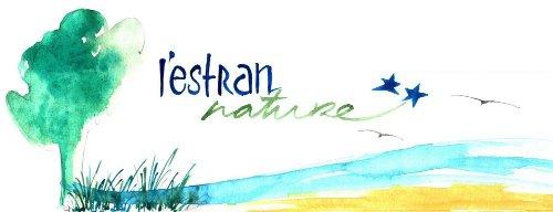 Logo d'Estran Nature