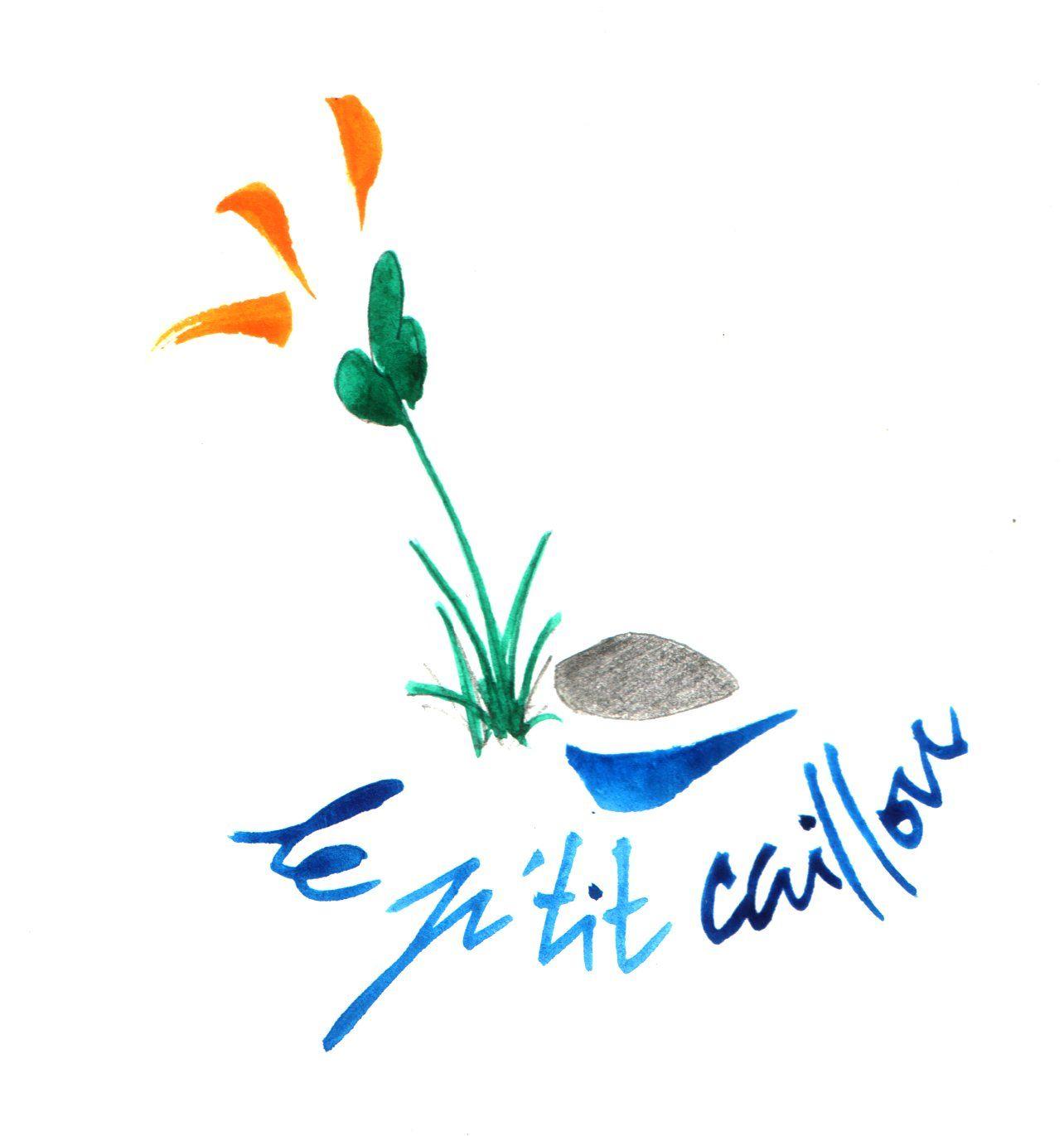 Logo du Petit caillou