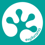 Logo Explorama