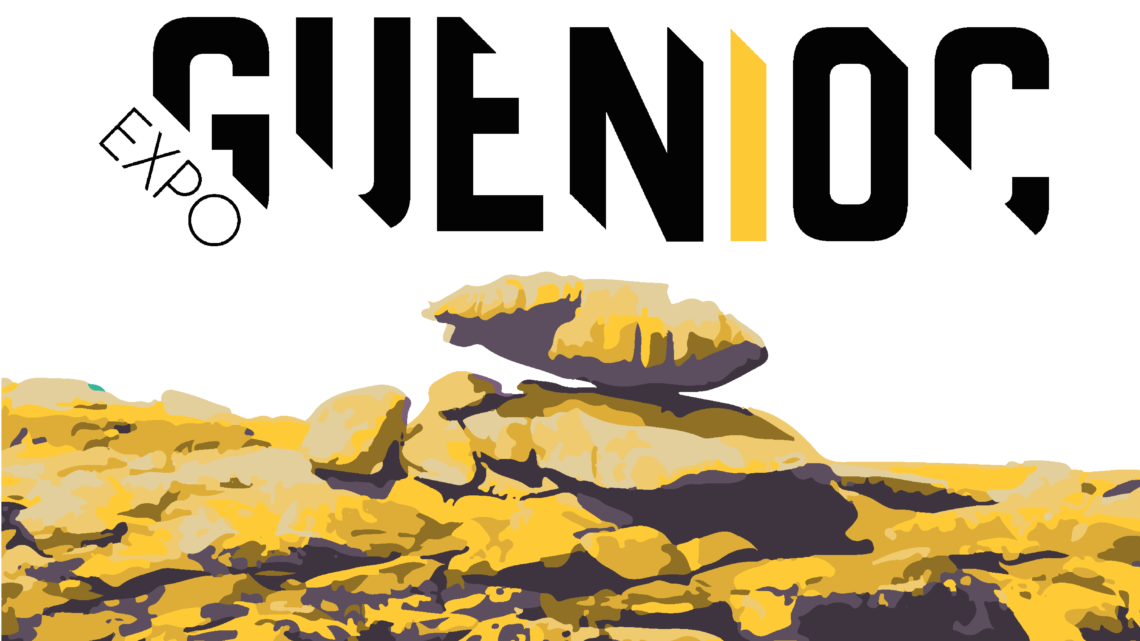 Affiche Guénioc